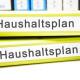 Haushaltsplan (Foto: Marco2811/fotolia.de)