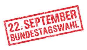 Bundestagswahl 22. September 2013 (Bild: marog-pixcells/fotolia.de)