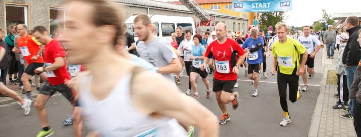 Leegebruch Lauf 2013 (Foto: Sascha Funke)