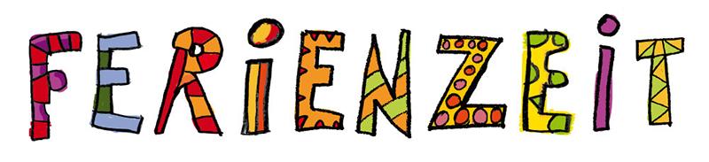 Kinderschrift Ferienzeit (Bild: guukaa/fotolia.de)