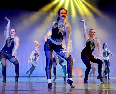 Dance Point Oberhavel (Foto: Dancepoint promo/Herbert Schulze)