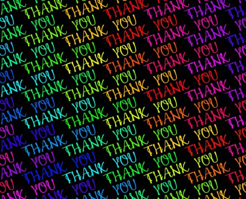 Thank You (Bild: pixabay)