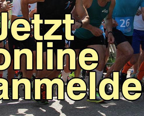 Jetzt online anmelden zum Leegebrucher Straßenlauf (Bild: Giso Siebert)
