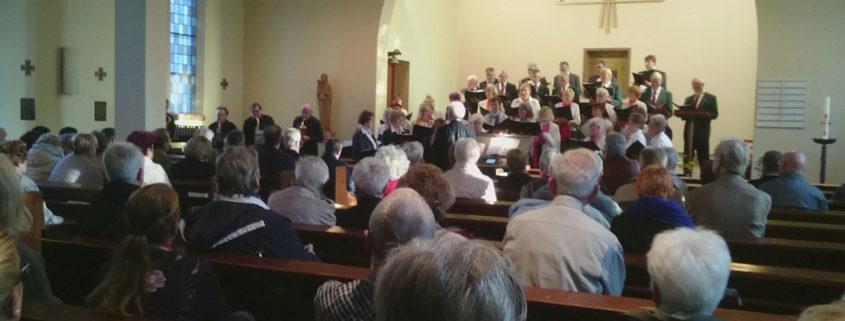 Klassik in der Kirche (Foto: Uta Wabner)