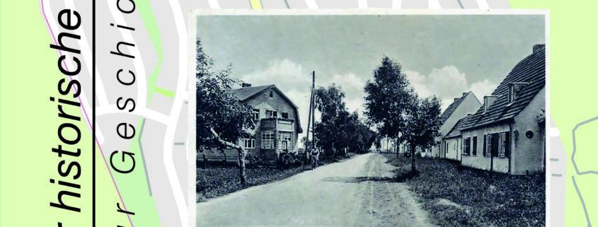 Titelbild des Heftes 14 der Leegebrucher historischen Blätter