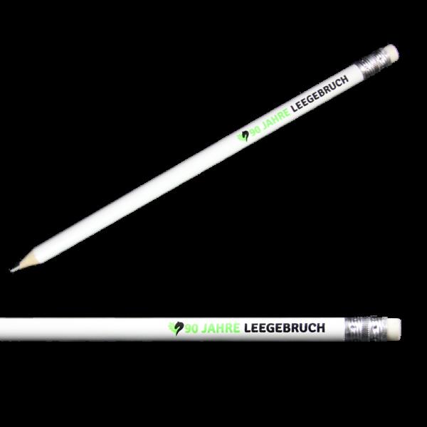 """Bleistift """"90 Jahre Leegebruch"""""""