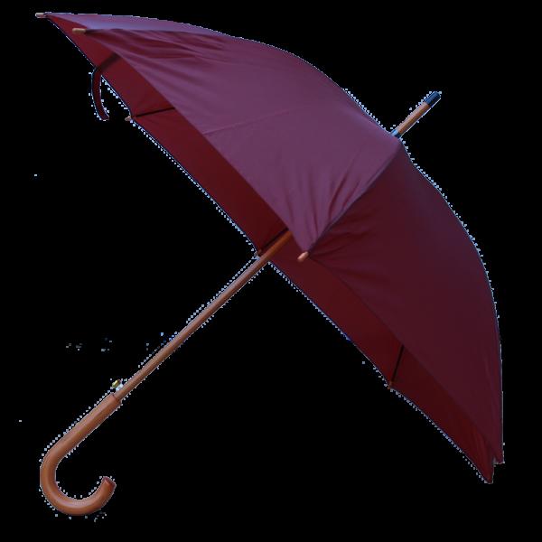 """Regenschirm """"Leegebruch"""" (offen, seitlich)"""