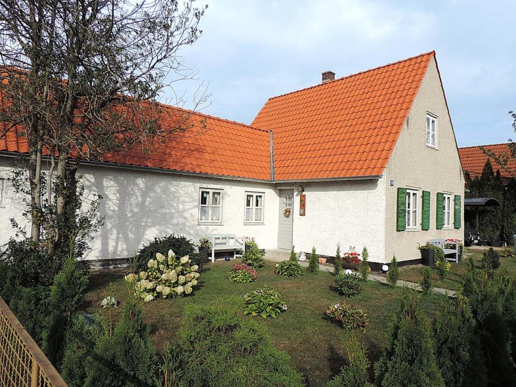 Birkenallee 35: Die Ansicht heute (Foto: hajo)